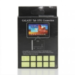5+1 in 1 Camera Connection Kit / Card Reader ( For Galaxy Tab )