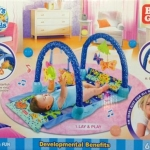 play gym baby gift