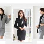 6 เคล็ดลับสร้างความมั่นใจด้วยเสื้อผ้าชุดทำงานสำหรับสาวออฟฟิศ