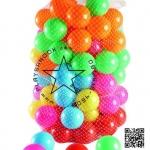 Pro-05-57-11 (SP001) ลูกบอลสำหรับเด็ก 100 ลูก
