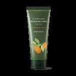 Preorder Innisfree My Essential body refreshing citrus body scrub 150ml 마이 에센셜 바디 리프레싱 시트러스 바디 스크럽 10000won