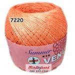 ด้ายถัก Summer Venus No.20 รหัสสี 7220
