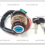 สวิทย์กุญแจ A100-SR