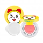 A'pieu Air fit Cushion Blusher (Doraemon Edition) [PK01]