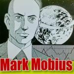 มาร์ค โมเบียส (Mark Mobius)