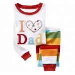 baby Gap ลาย I love Dad