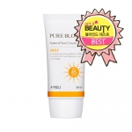 [get it beauty BEST] A'PIEU PURE block NATURAL Daily sun cream SPF45 / PA +++