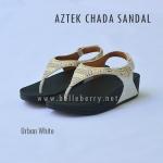 **พร้อมส่ง** Aztek Chada Sandal : Urban White : Size US 6 / EU 37
