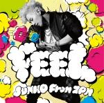 Pre Order / Junho : Mini Album - FEEL