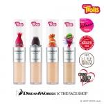Preorder The Face Shop Trolls Concealer Dual Veil 컨실러 듀얼 베일(트롤) 11000won