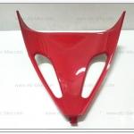 สามเหลี่ยมยึดแฟริ่ง TZR-R สีแดง