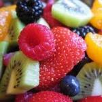การทานผลไม้ ( สด ) อย่างถูกวิธี !!!