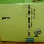 ครีมหมักผม BIO PLANT ++