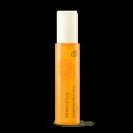 Preorder Innisfree Tangerine vita C mist 80ML 탠저린 비타C 미스트 12000won สเปรย์ฉีดผิว ใช้ฉีดบำรุงผิวละอองอ่อนๆจะช่วยให้ผิวสดชื่นมีชีวิตชีวาในทันที สารสกัดจากส้ม tangerine ที่ปลูกแบบธรรมชาติบนเกาะเชจูโดยไม่ใช้ยาฆ่าแมลง ส่งผลให้ผลส้มมีประสทธิภาพมากขึ้นในการคั้นสด