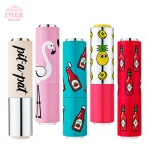Preorder Etude Glass Tinting Lipstick Case 글라스 틴팅 립스 톡 케이스 4000won