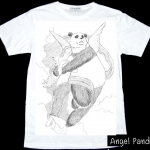 P038 Angel Panda