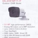 DS-2CE16F1T-IT