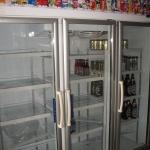 ตู้แช่เย็น 3 ประตู SKY COOL