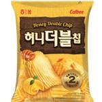 Pre Order / Honey double chip 65g