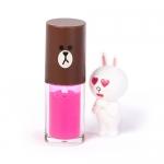 Misha (Line Friends Edition) Water-Pool Tint - [ Pink Soda]