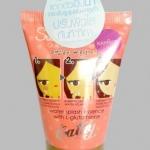 ฉลากคามาทKarmart CathyDoll Sweet Dream Water Splash Essense With L- glutathione วอเตอร์สแปลชเอสเซนต์วิทแอล-กลูต้าไธโอน (สมาชิกVIP ราคา 200)