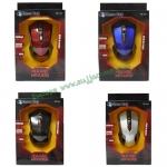 "USB Optical Mouse ""ThreeBoy"" (TB-714) Gaming"