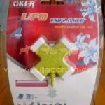 "USB HUB 4 Port ""OKER"" ( H-365 ) (คละสี)"