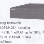 NVR5816-4K