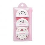 Preorder Etude My Beauty Tool Air Puff Bundle 1 pack (3pcs) 마이뷰티툴 잼있는 에어 퍼프 번들 5500won