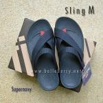 **พร้อมส่ง** FitFlop Sling M : Supernavy : Size US 12 / EU 45