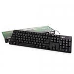 USB Keyboard MD-TECH (KB-667) Black