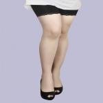 กางเกงซับในขาสั้น สีเนื้อ/ขาว/ดำ/สีเนื้อ(ลูกไม้)ขาว(ลูกไม้) F 2XL
