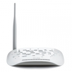 "150Mb Wireless N ADSL2+ Modem Router ""TP-LINK"" (TL-W8951ND)"