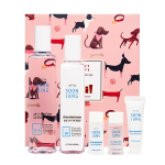 Preorder Etude Soon Jung skin care set [Lucky Puppy] 순정 스킨케어 2종 세트[럭키퍼피] 26000won