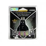Sound USB Virtual 7.1 (PD560)