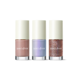 Preorder Innisfree Real Color Nail 6ml no. 96 - 99 리얼 컬러 네일 3000won