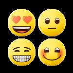 Preorder Innisfree No Sebum X Emoji™ Mineral Powder 5g 세범 x Emoji 미네랄 파우더 6000won
