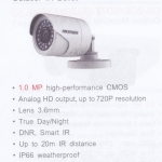 DS-2CE16C0T-IRP