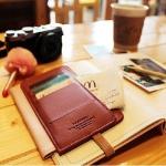 Pre Order / bookmarks & Card Cases vol.2