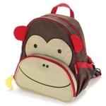กระเป๋าเป้อนุบาล zoo pack รูปสัตว์ต่าง ๆ น่ารักมาก ๆ ๆ