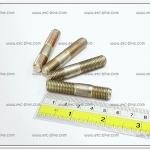 เสาปากท่อ ขนาด 8mm. (ตัวละ)