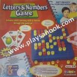 PS-2033 เกมอักษรและตัวเลข