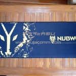 "Mouse PAD ""NUBWO"" Maximus (XL) ( Gaming ) NP-009"