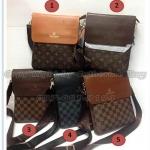 กระเป๋าสะพายข้าง Louis Vuitton 5 แบบ ขนาด 9x10 นิ้ว