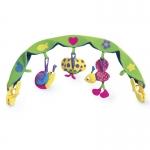 """""""พร้อมส่ง""""โมบายหนีบรถเข็น คาร์ซีท Brand Tiny Love รุ่น Musical Take-Along Arch -สีเขียว"""