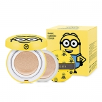 (พร้อมส่ง) Missha Magic Cushion Cover SPF50+ (Minion Edition) #23 +refill