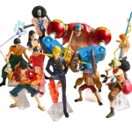 one piece -Battle Fishman Island