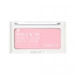 (พร้อมส่ง) The Face Shop Single Blush 싱글블러쉬 สี PK01