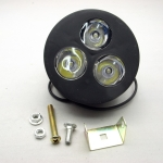 สปอตไลท์ LED โคมพลาสติก 3 X 3W 12-80V