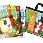 SKF-16 หนังสือ Big Book Famous Fables ชุด 2 (ชุดละ 6 เล่ม)